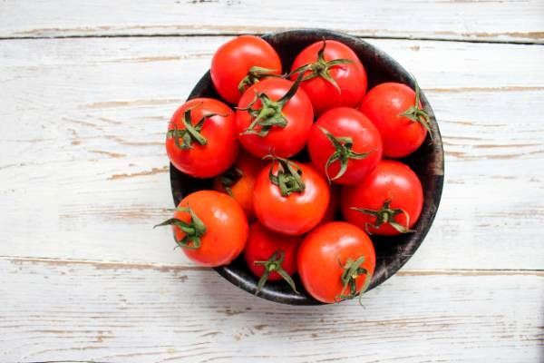 خواص فوق العاده گوجه فرنگی که شاید از آنها خبر نداشته باشید