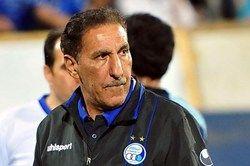 مجیدی با استقلال خوب نتیجه گرفت اما او را به تیم امید بردند