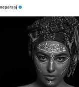 عکس بدون لباس ریحانه پارسا اینستاگرام را منفجر کرد + عکس
