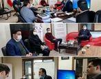 برگزاری کمیته تخلفات نمایندگان بیمه آرمان