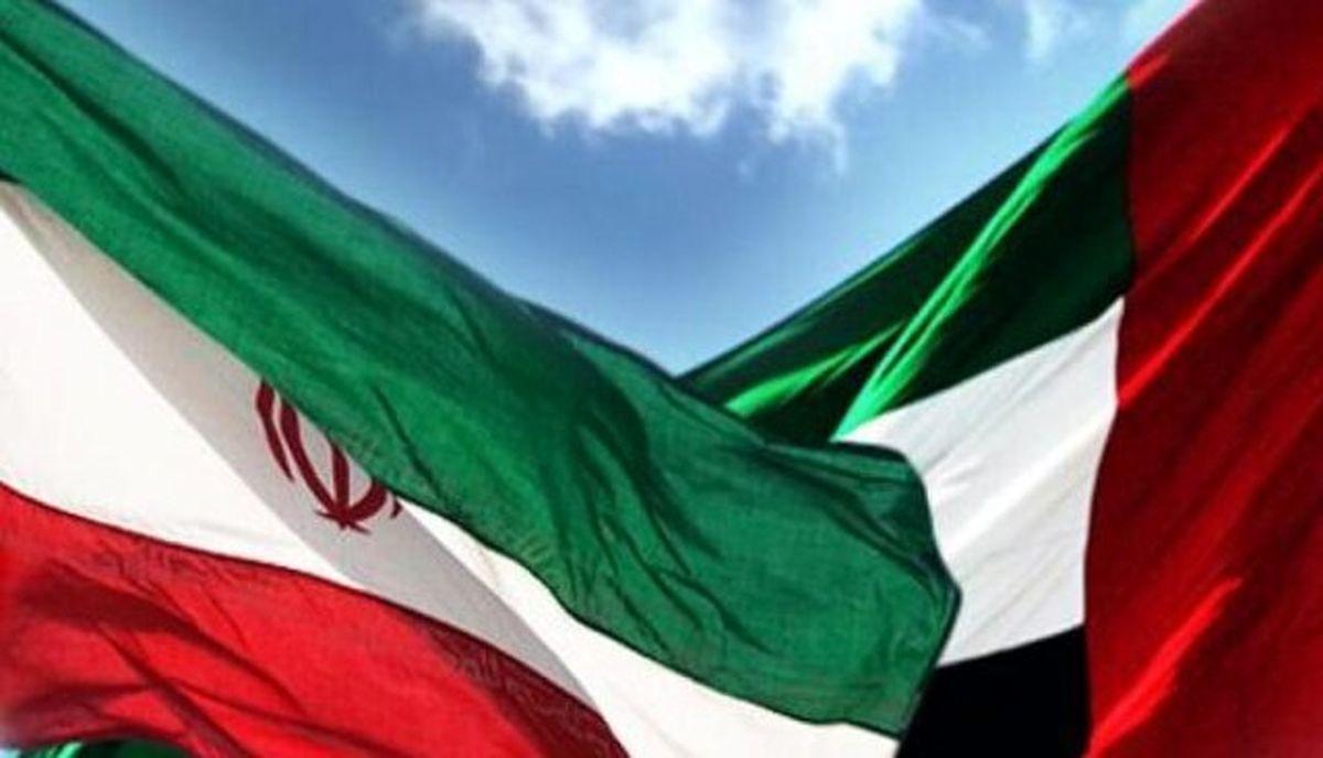 آخرین وضعیت روابط تجاری ایران و امارات