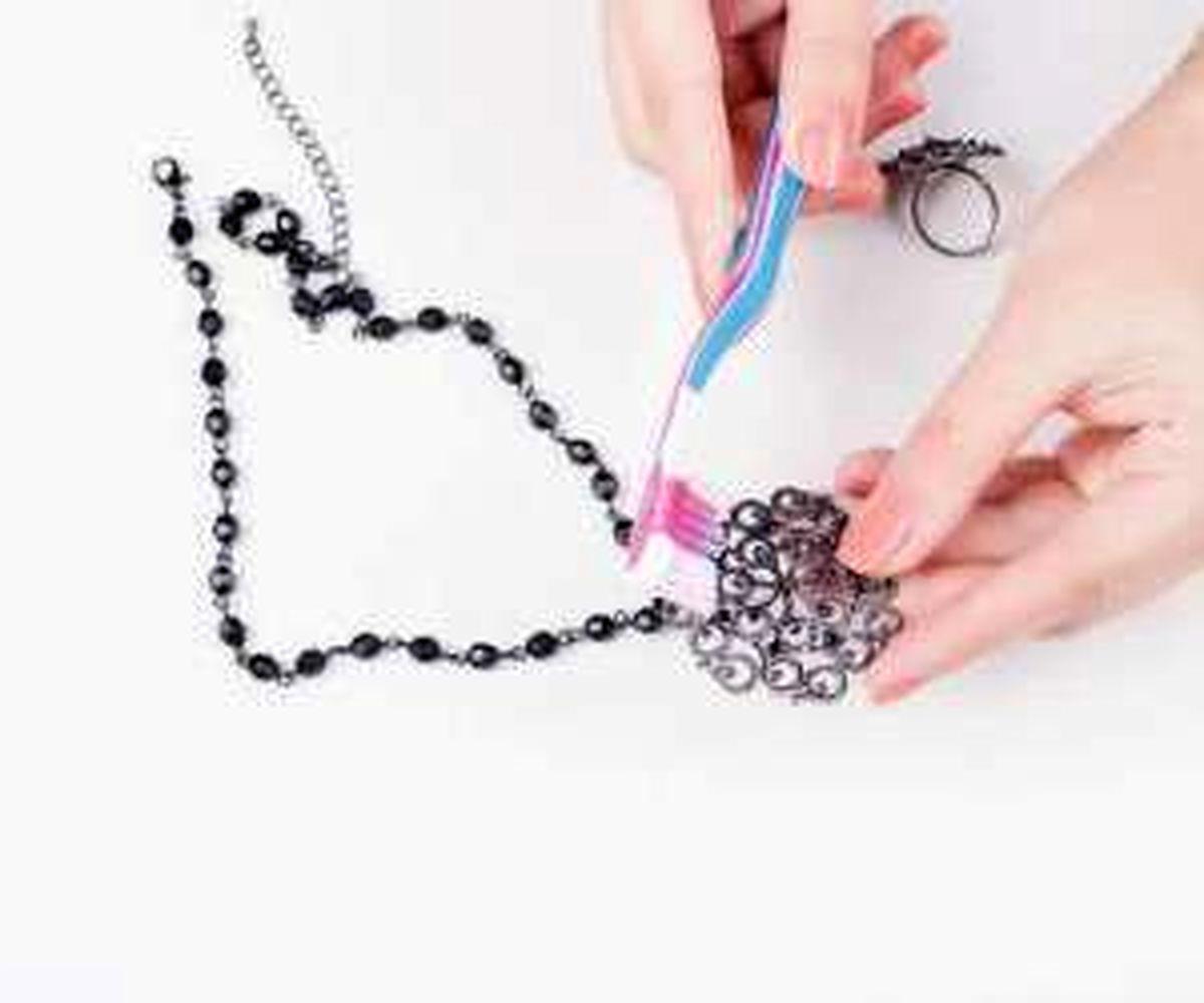 با این روش و تکنیک ها جواهرات تان را در خانه تمیز کنید