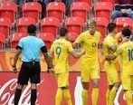 اوکراین قهرمان جامجهانی فوتبال زیر 20 سال شد