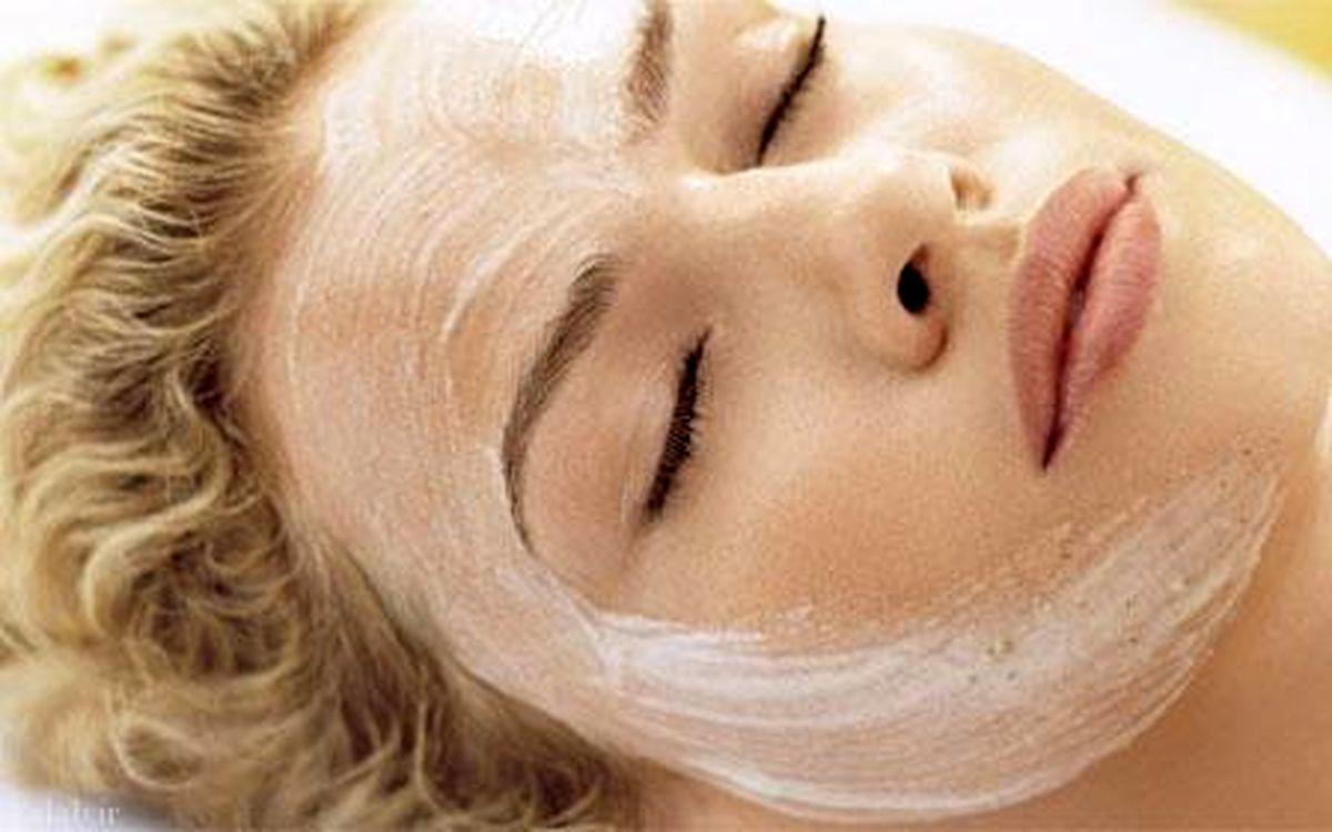 نکاتی در مورد اسکراب ها برای پاکسازی پوست+آموزش