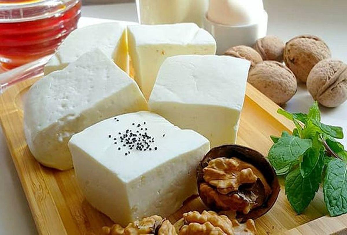 خوردن پنیر با این 2 ماده غذایی ممنوع