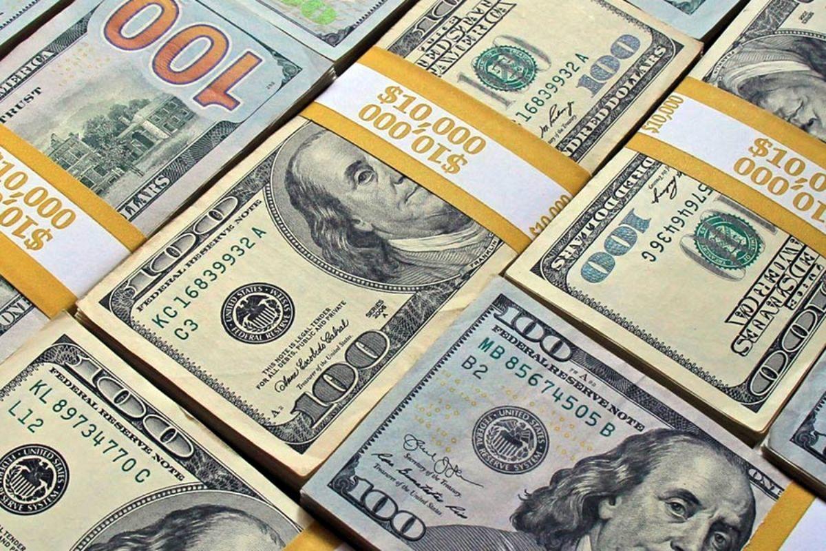 دلار ارزان شد | جمعه 3 اردیبهشت