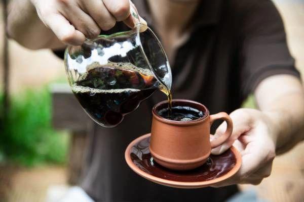 با خوردن این قهوه نابودیتان صد در صد حتمی است