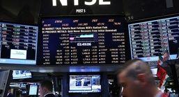 جزئیات سقوط بورس آمریکا