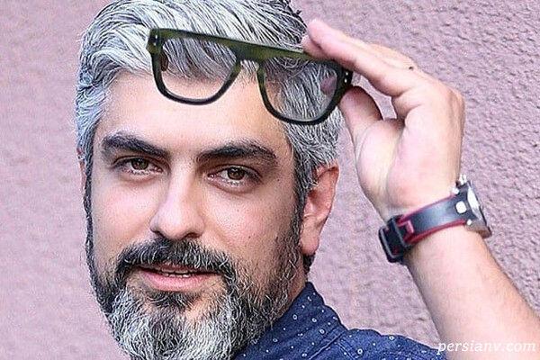 ازدواج دوم مهدی پاکدل با بازیگر زن معروف فاش شد + عکس