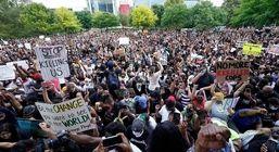 آخرین اخبار از اعتراضات آمریکا