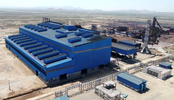 هفته پرترافیک افتتاح پروژه های معدن و صنایع معدنی در سیرجان آغاز شد