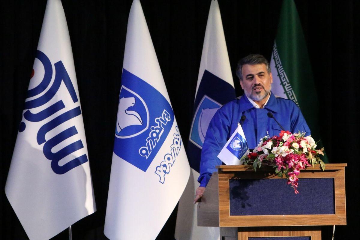افزایش تولید و سود عملیاتی ۳۲۱ میلیارد تومانی ایران خودرو دیزل