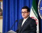 ایرانی بازداشت شده در آلمان به کشور بازگشت