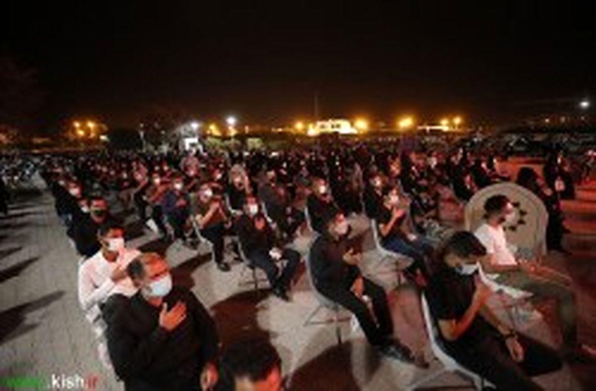 مدیر عامل سازمان منطقه آزاد کیش از برگزاری باشکوه لیالی قدر در کیش قدردانی کرد