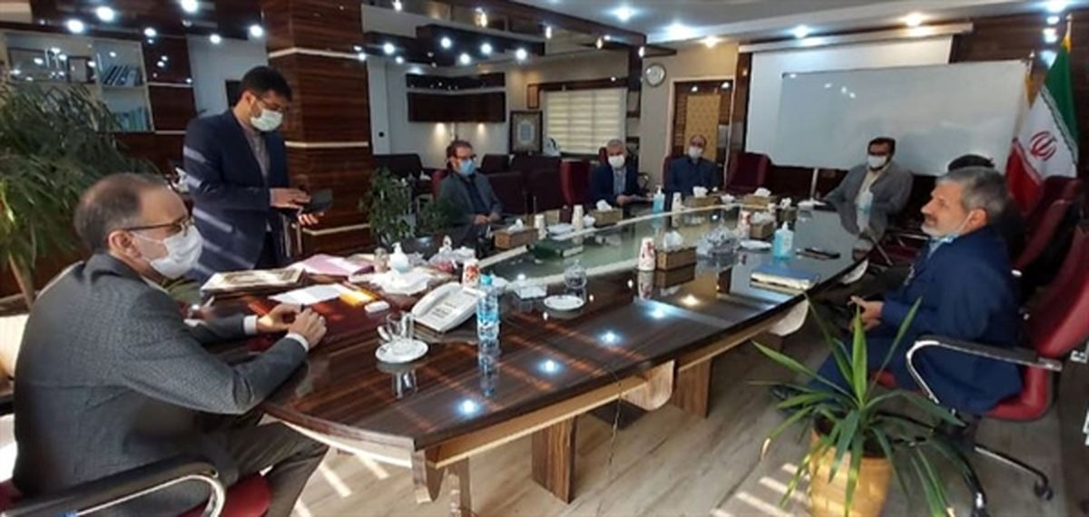 تفاهم نامه همکاری میان سازمان بهزیستی کشور و سازمان جمع آوری و فروش اموال تملیکی به امضاء رسید
