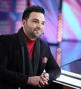 احسان علیخانی| جنجال رقص با امین حیایی درآنتن زنده+ فیلم و عکس