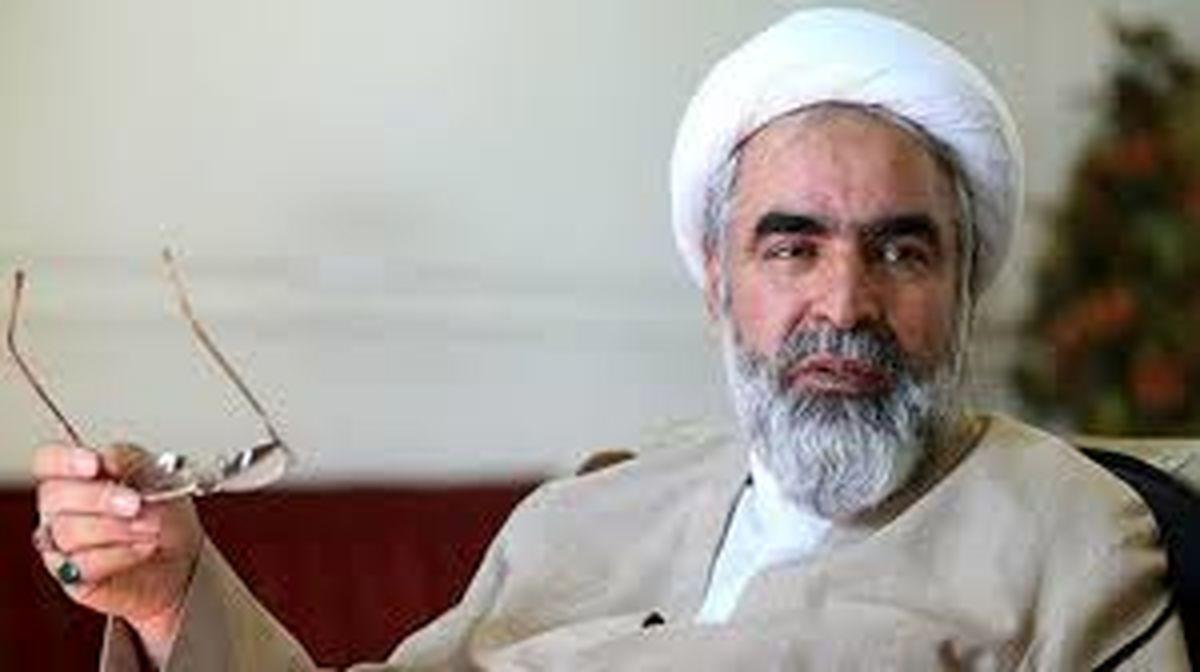 روح الله حسینیان درگذشت + بیوگرافی و سوابق