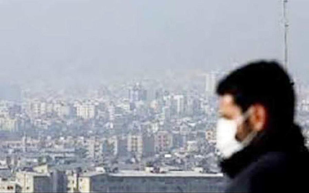 آلودگی هوا و کرونا چه ارتباطی با هم دارند؟