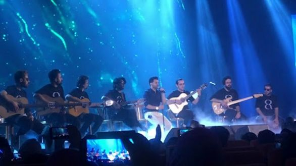 کنسرتهای نوروزی لسآنجلسیها کنسل میشود؟