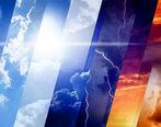 وضعیت آبوهوای محورهای مواصلاتی کشور پنجشنبه ۷ فروردین