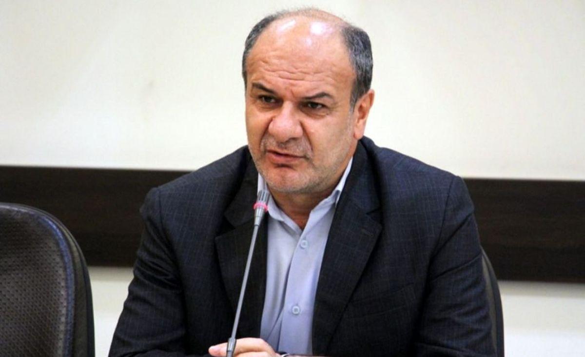 فیلم مستهجن فرماندار لنگرود پخش شد + فیلم رسوایی