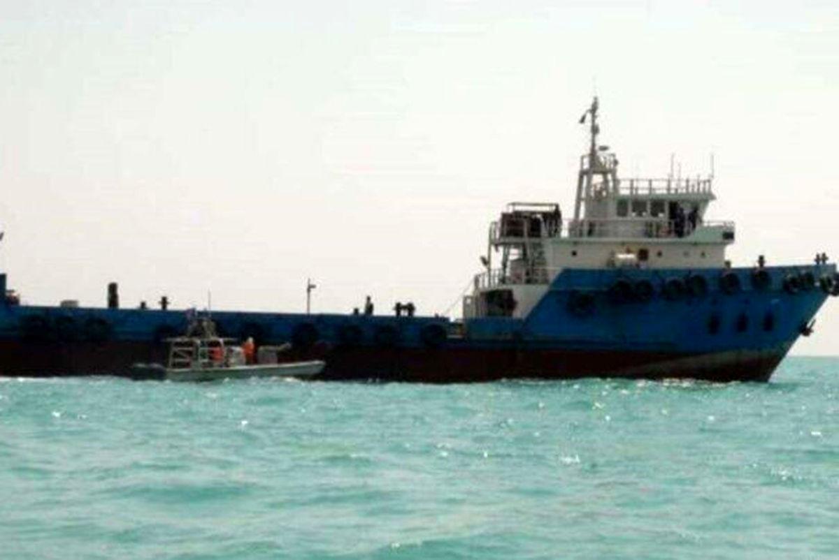 یک مقام مسئول: هیچ کشتی ایرانی یا محمولههای متعلق به ایران توقیف نشدهاند