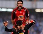 حمله تند ستاره پرسپولیس به بازیکنان استقلال