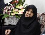 مادر شهیدان  فهمیده درگذشت + عکس