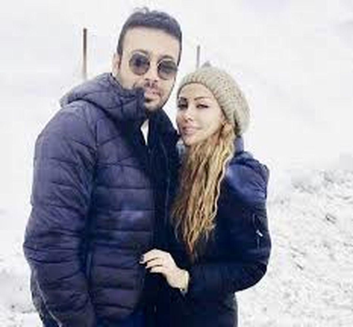 راز طلاق محسن چاووشی و همسرش لو رفت + سند