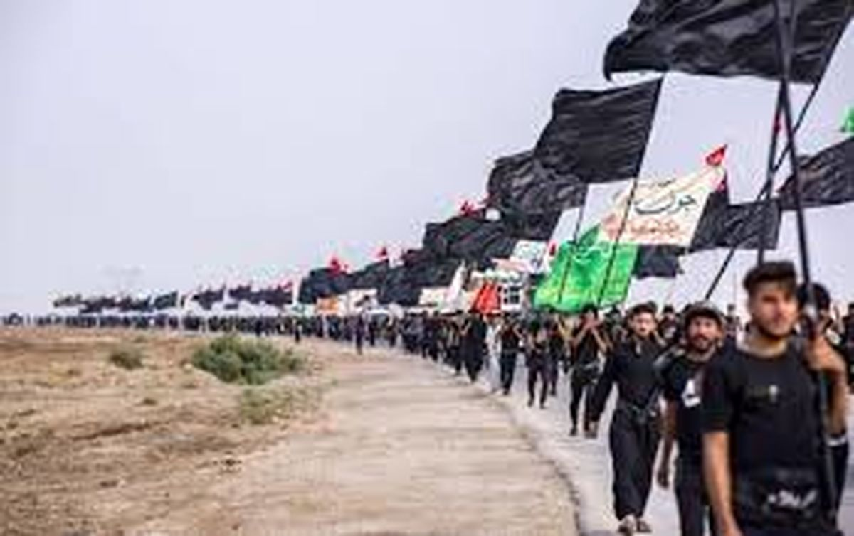 کسانی که بدون مجوز به عراق می روند زندانی خواهند شد