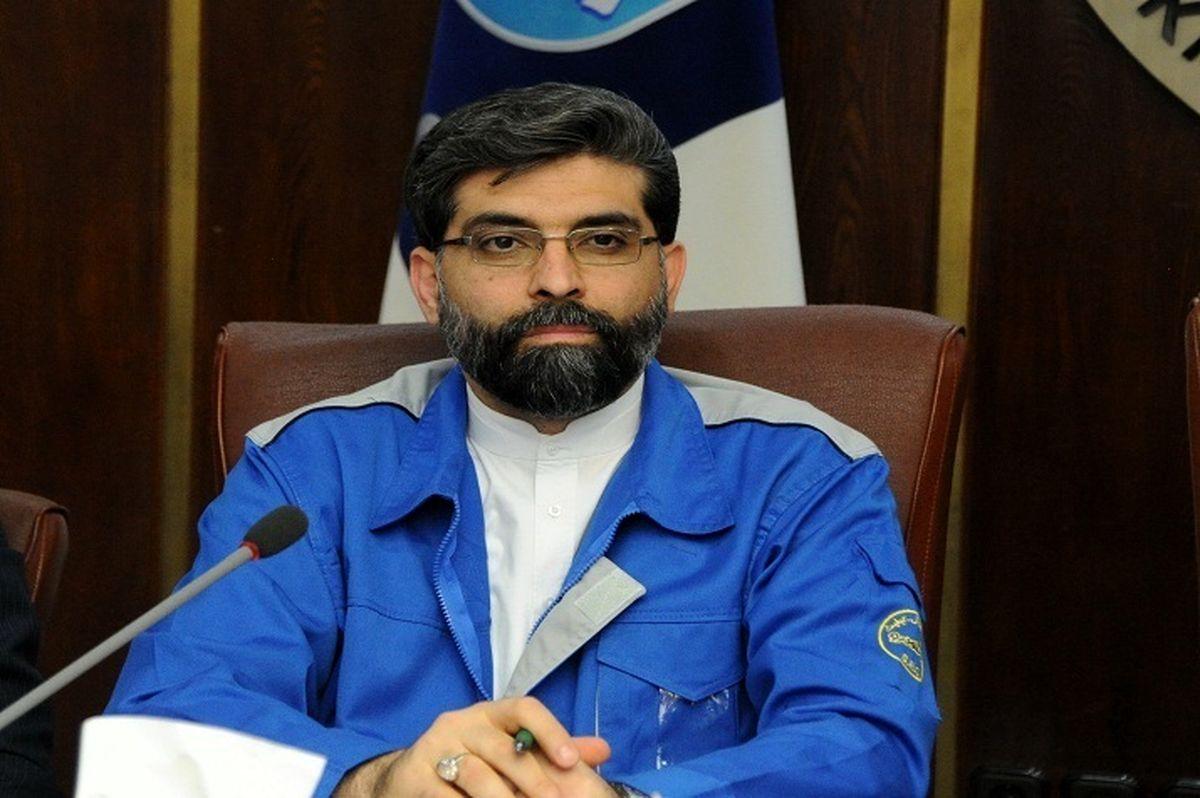 خودروهای ناقص ایران خودرو تا دی ماه به صفر میرسد