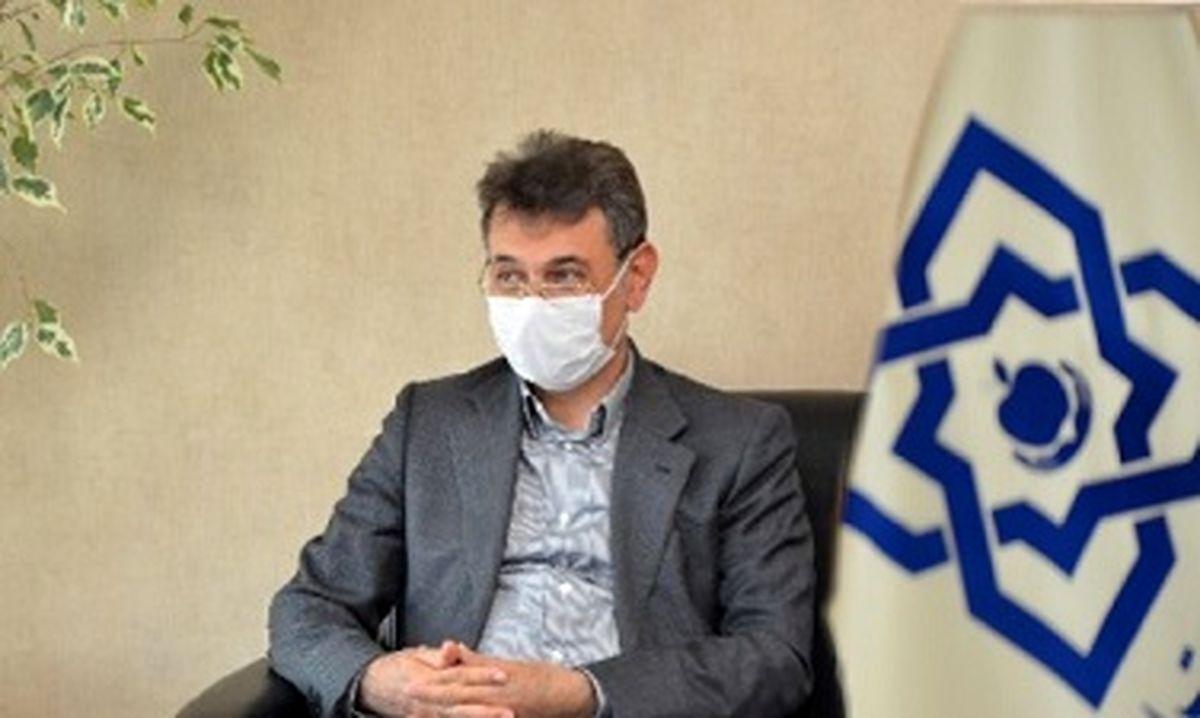 عدم نیاز به دفترچه کاغذی بیمه سلامت از اردیبهشت 1400