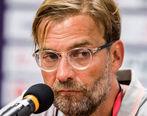 کلوپ: ناپولی میتواند قهرمان لیگ اروپا شود
