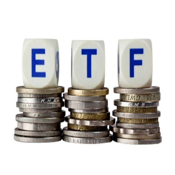 ۱۳۶ هزار میلیارد ریال ارزش صندوق های ETF