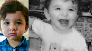 تجاوز وحشتناک ناپدری هوسران به کودک ۲ ساله +عکس