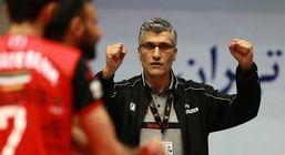 مربی با سابقه والیبال ایران به کرونا مبتلا شد