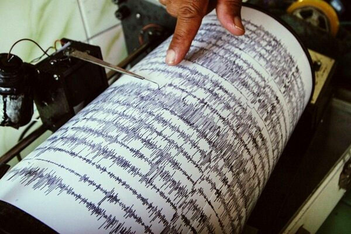 زمین لرزه ۴.۲ ریشتری فاریاب را تکان داد
