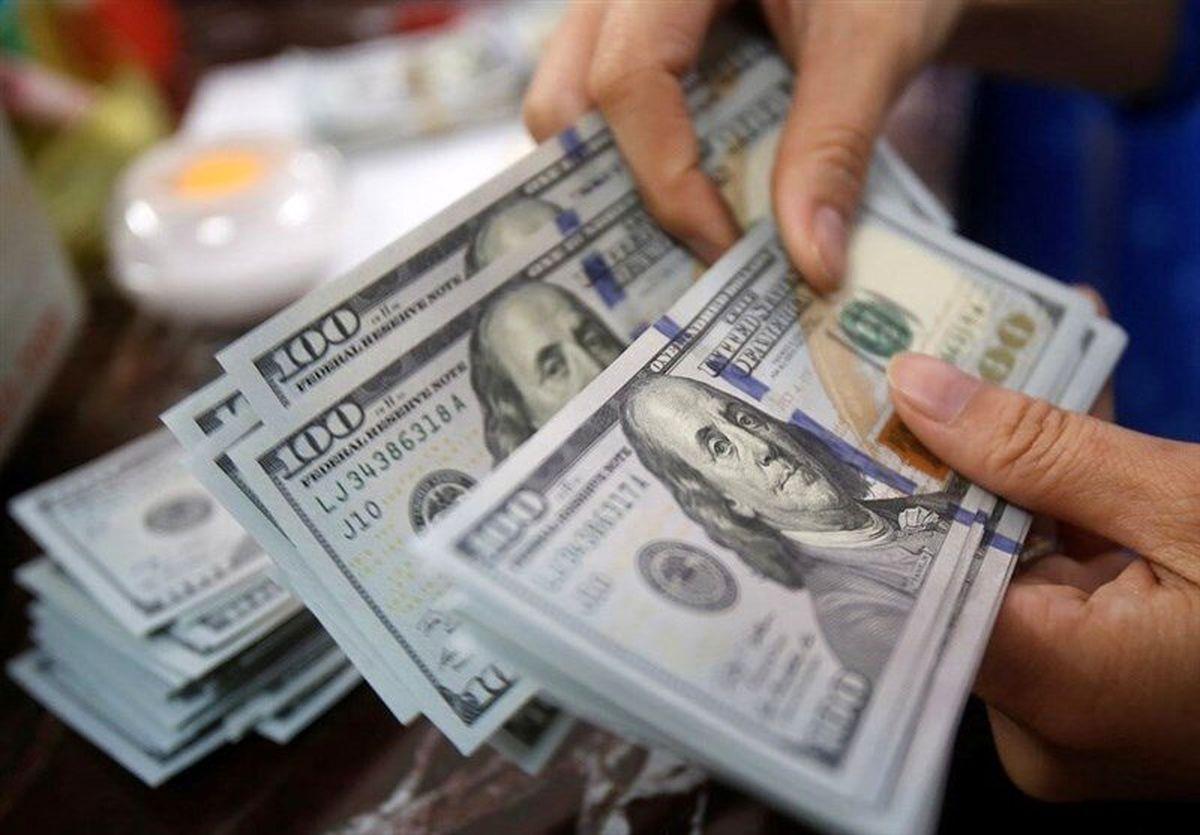 ثبات قیمت دلار، افزایش قیمت یورو | جدیدترین قیمت ارزها