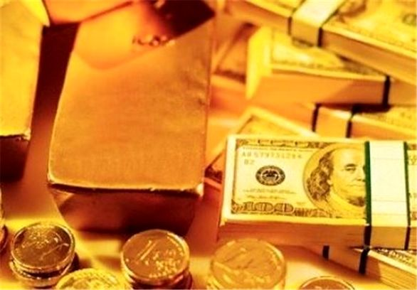قیمت طلا ، سکه و دلار امروز چهارشنبه 98/08/22 + تغییرات