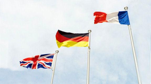 بیانیه سه کشور اروپایی درباره تصمیم جدید برجامی ایران