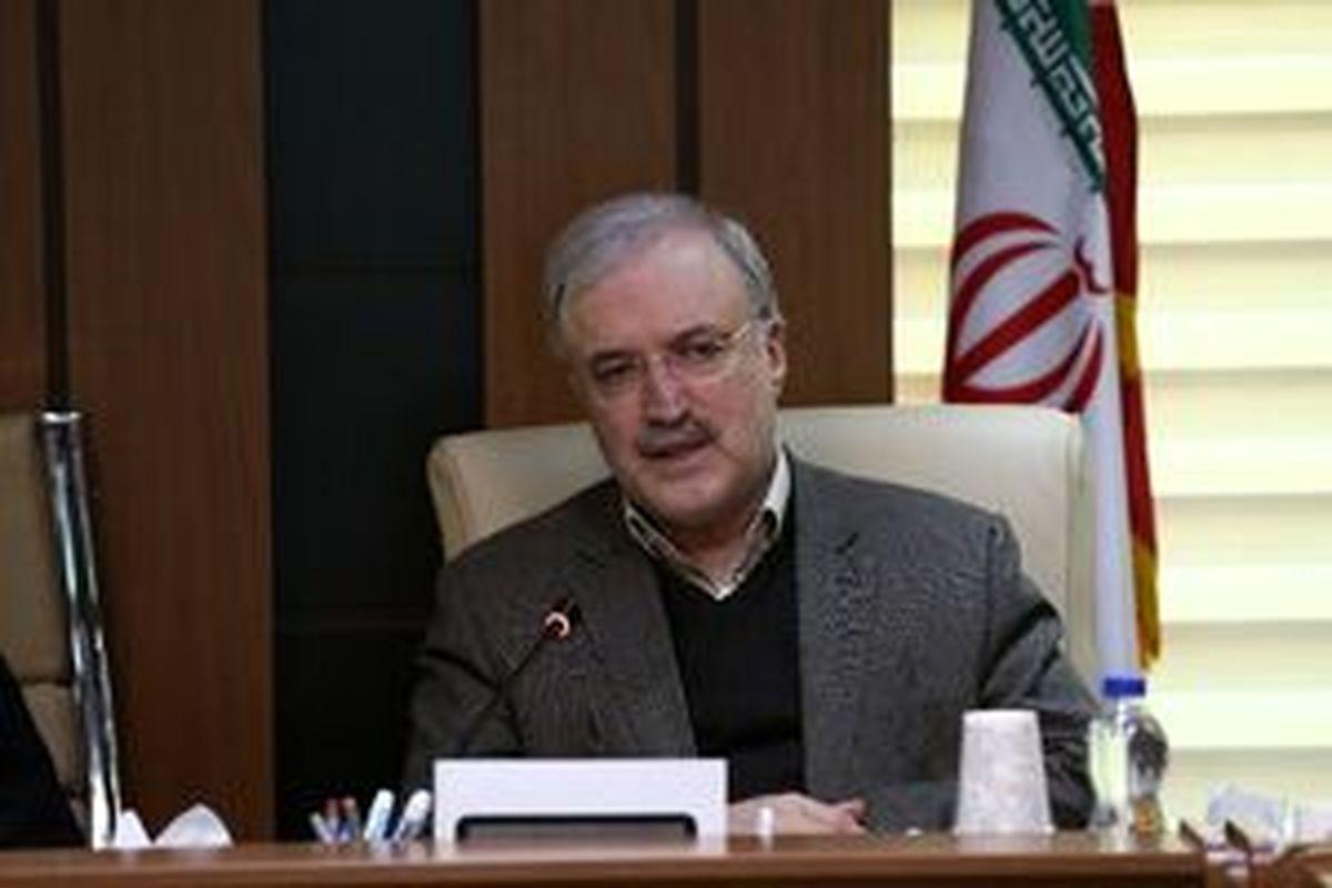 خبر خوشحال کننده درباره واکسن ایرانی کرونا