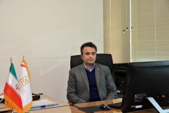 احمد آهی: ایجاد زیرساختها و سیستمهای بانکداری الکترونیکی و شرکتی در بانک صنعت و معدن انجام شد