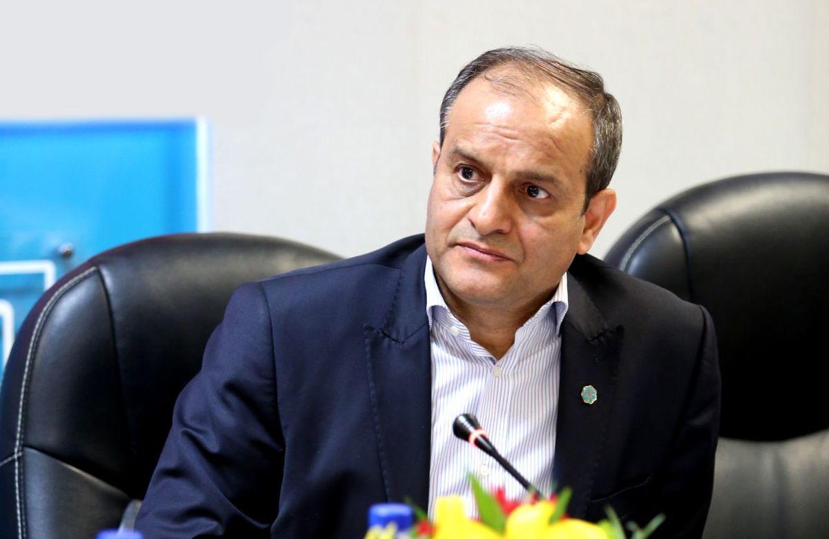 پیام تبریک مدیرعامل به مناسبت آغاز هفته دولت