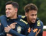 تمجید جالب مدافع بارسلونا از ستاره برزیلی