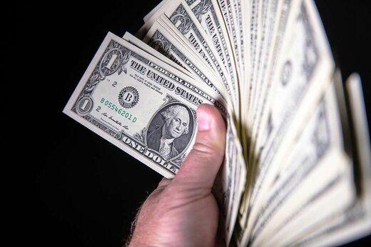 دلار به ۱۲۰۰۰ تومان رسید