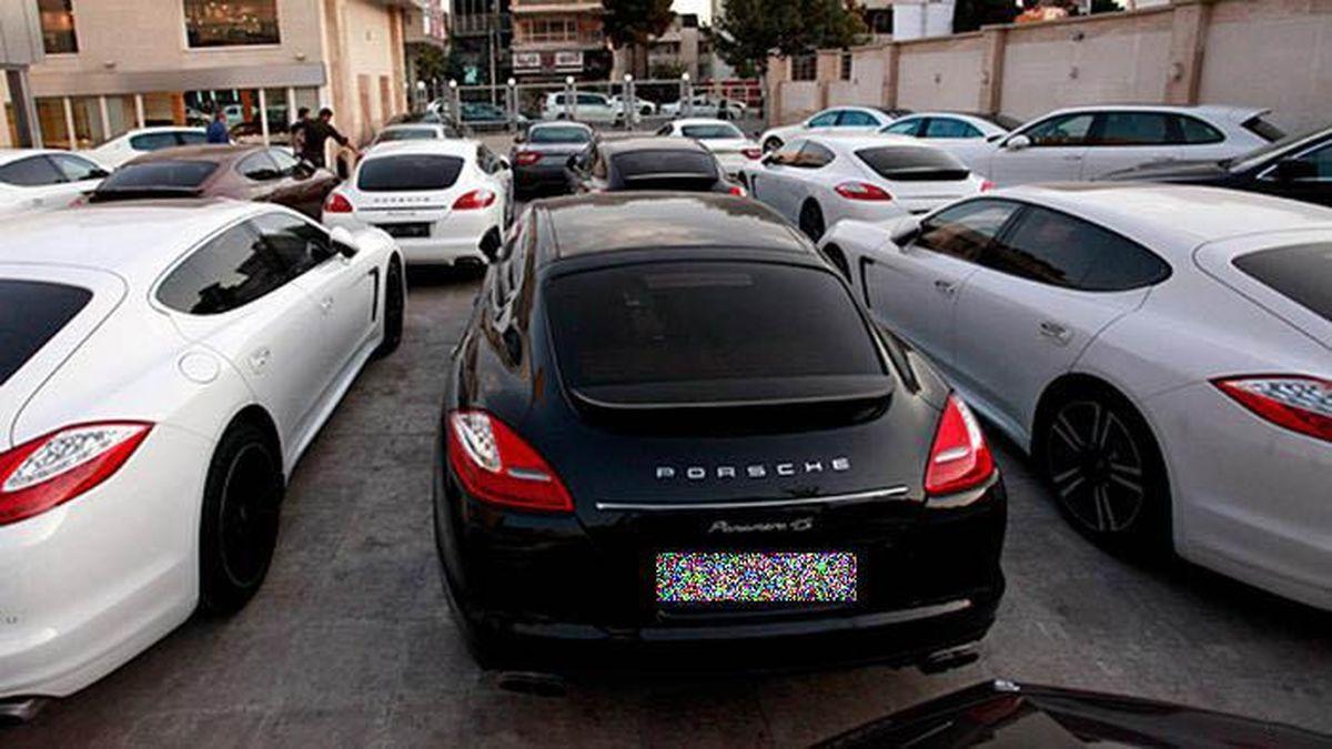 اخرین قیمت خودرو های وارداتی امروز یکشنبه 23 تیر + جدول
