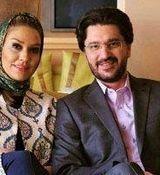 ماجرای ازدواج دوم امیرحسین مدرس با خانم جنجالی لو رفت + عکس و بیوگرافی