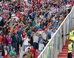 تراکتور 90 درصد ورزشگاه را جمعه در تبریز پر می کند