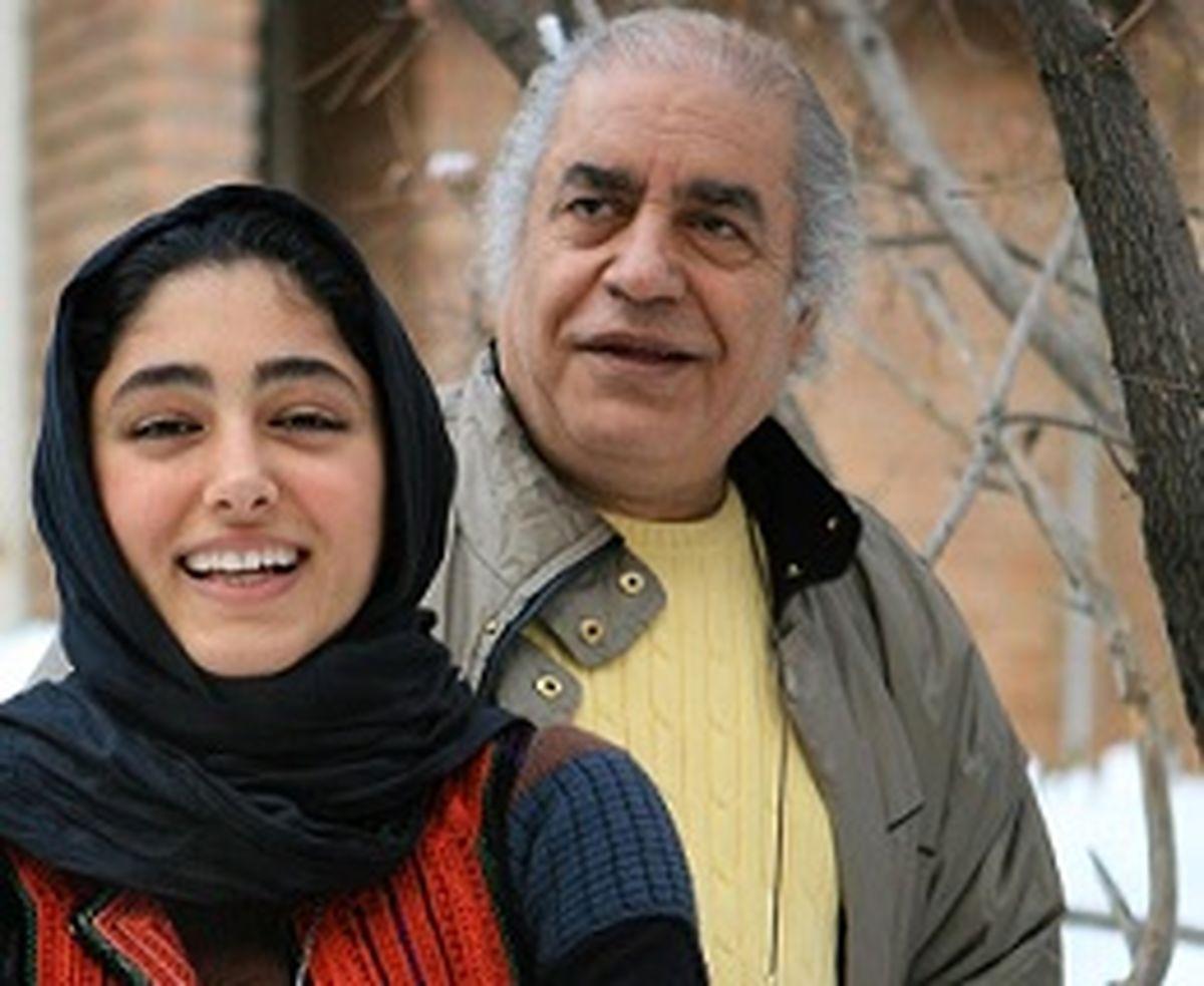 سانسور حرف های بهزاد فراهانی درباره گلشیفته در دورهمی + فیلم