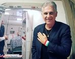 واکنش جالب کیروش به شایعه بازگشتش به تیم ملی ایران